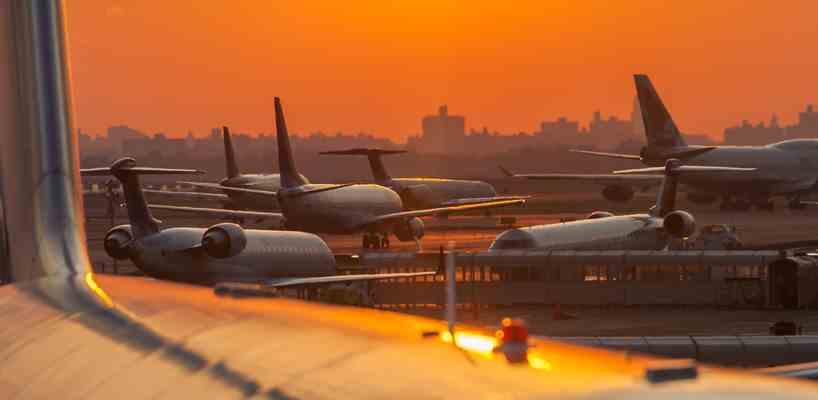 United HR Concessões dos aeroportos
